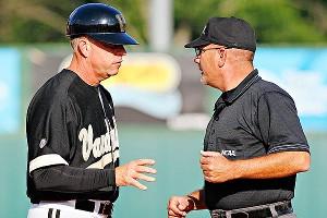 Vanderbilt Coach