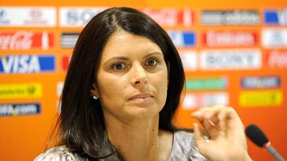 Mia Hamm