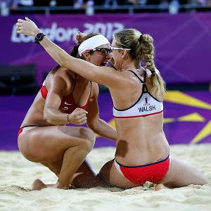 Kerri Walsh Jennings, Misty May-Treanor