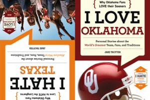 I Love Oklahoma