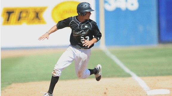 Andrew Rosa Area Code Baseball