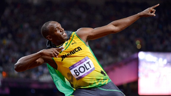 > Usain Bolt wins Gold again in the 200m!! (video) - Photo posted in BX SportsCenter | Sign in and leave a comment below!