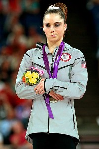 McKayla Maroney