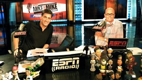 Mike Greenberg & Scott Van Pelt