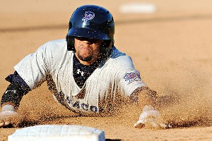 Billy Hamilton named 'top impact prospect'