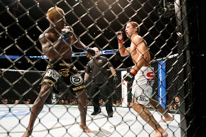 Donald Cerrone and Melvin Guillard