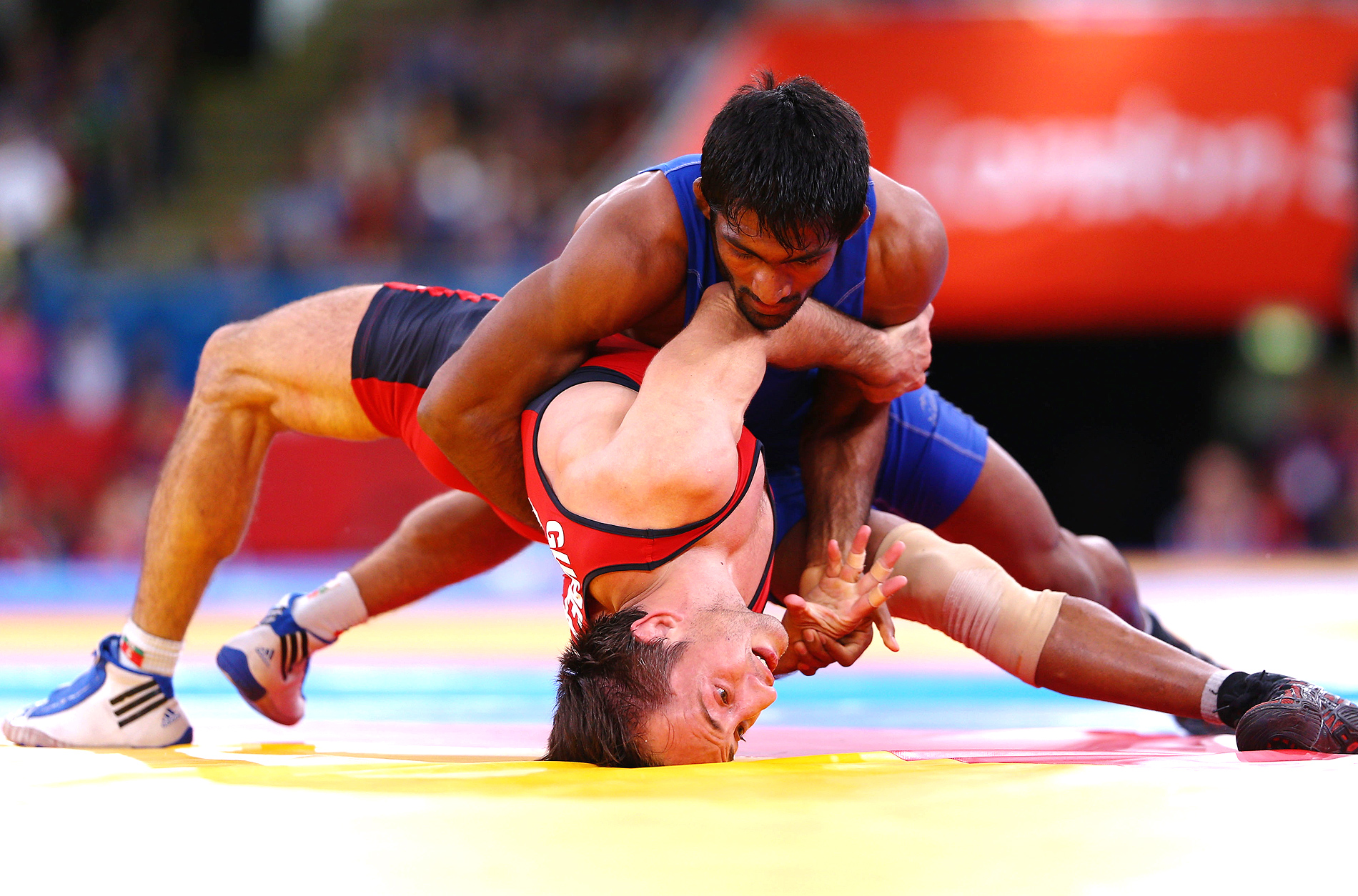 why wrestling should stay in the olympics Wrestling featured 344 athletes competing in 11 medal events in freestyle and seven in greco-roman at last year's london olympics women's wrestling was added to the olympics at the 2004 athens games.