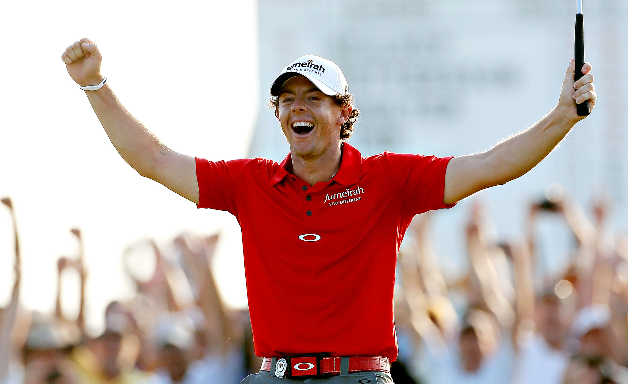 Rory's Rise