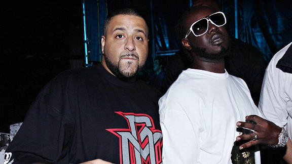DJ Khaled/T-Pain