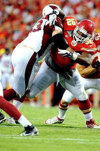 Kansas City's Dontari Poe