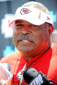 Kansas City's Romeo Crennel
