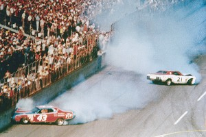 David Pearson, Richard Petty