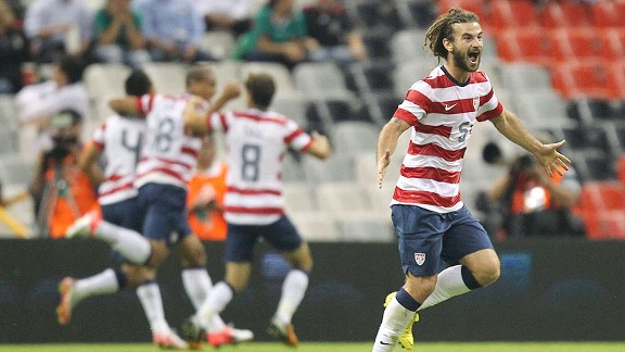 Kyle Beckerman