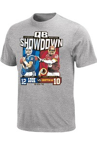 QB Showdown Shirt