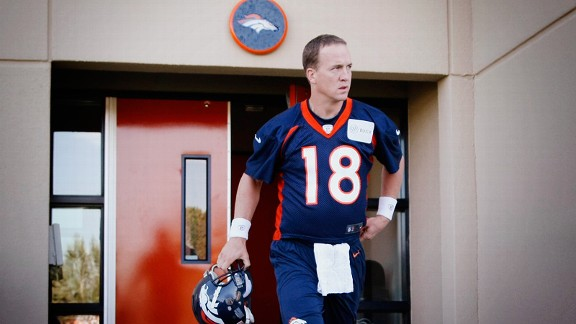 Peyton Manning