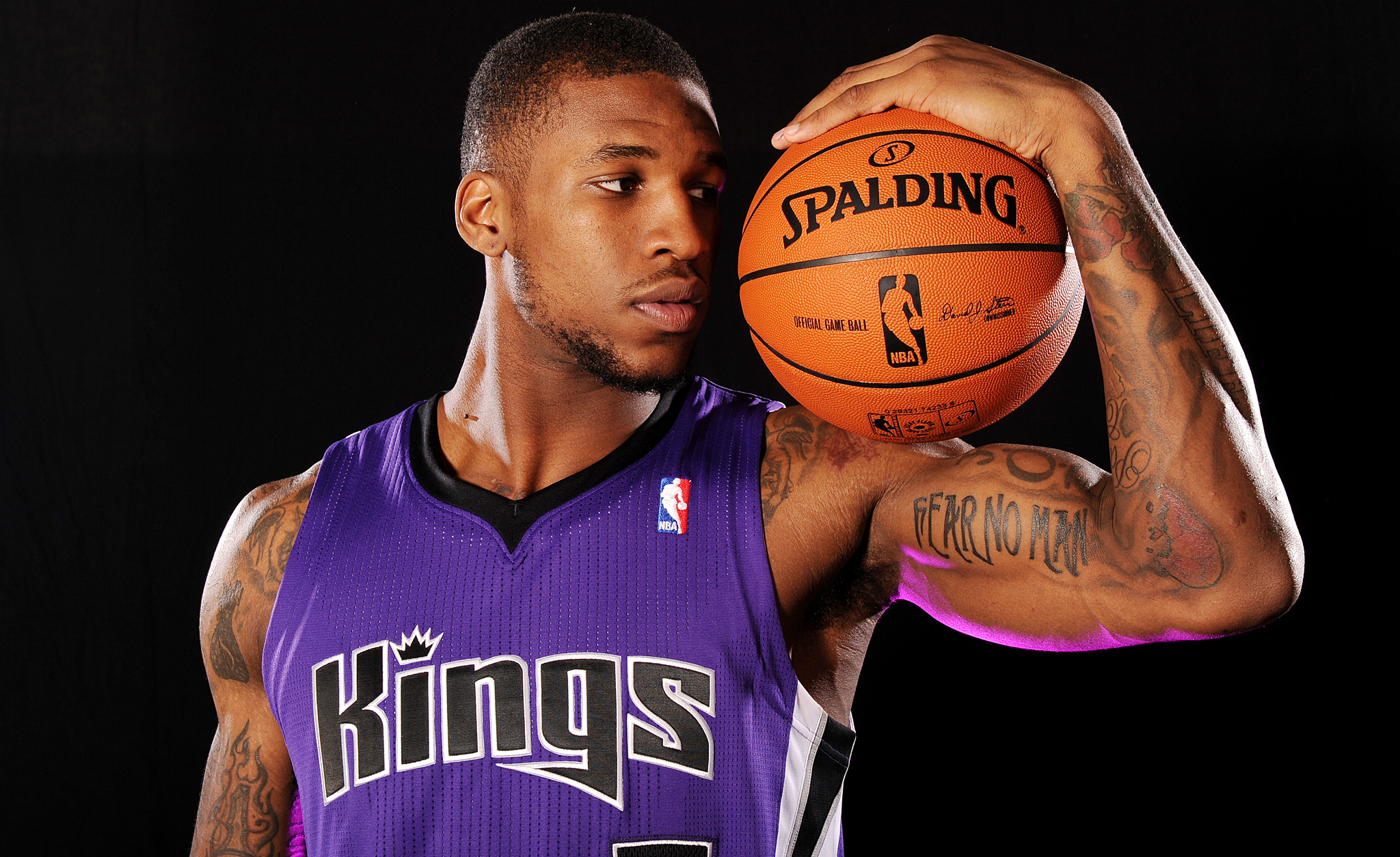 thomas robinson rotoworld