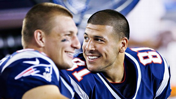 Gronkowski/Hernandez