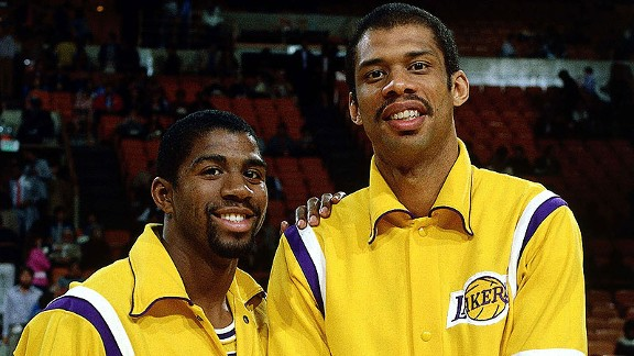 Kareem/Magic