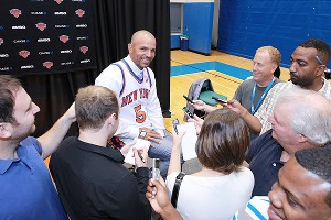 Jason Kidd 