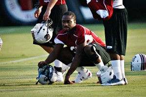 Marcus Lattimore