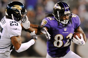 Torrey Smith
