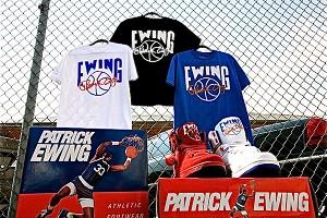 Ewing Footwear