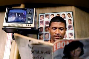 Jalen Rose and rap videos