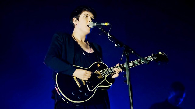 Romy Madley Croft 