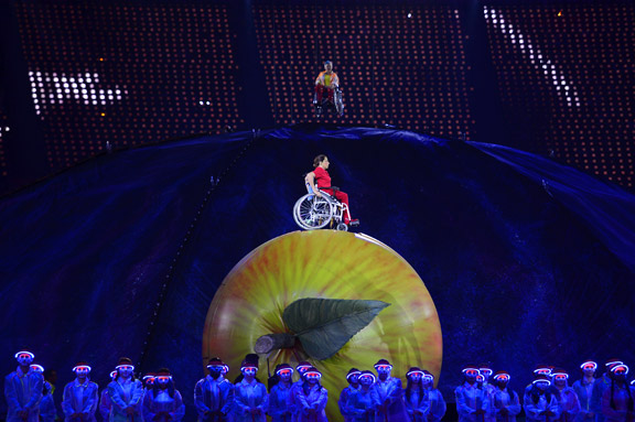 2012 Paralympic Games