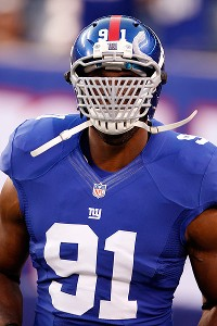 Justin Tuck
