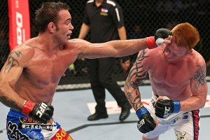 Jake Shields, Ed Herman