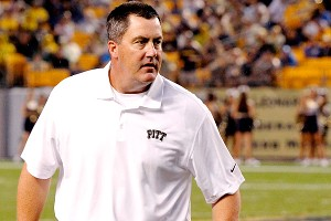 Pitt's Paul Chryst