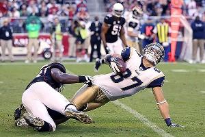 Who had Salas over Branch? - New England Patriots Blog - ESPN Boston