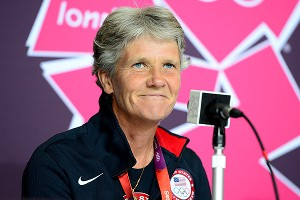 Pia Sundhage