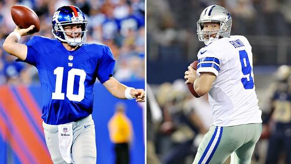Eil vs Romo