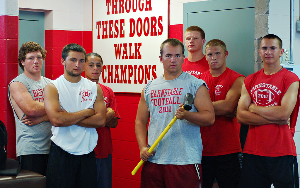 Barnstable - Boston High School Football - ESPN