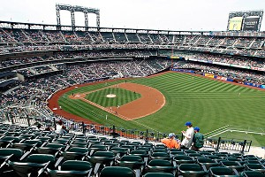 Citi Field Seats