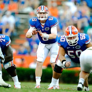 Jeff Driskel