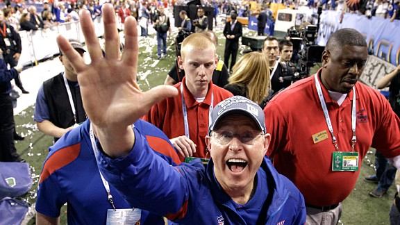 Tom Coughlin Pictures A Look At The New York Giants Coach