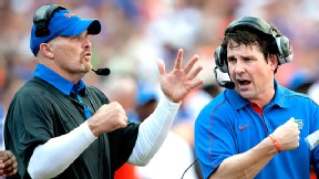 Dan Quinn, Wil Muschamp