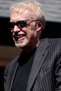 NIke's Phil Knight