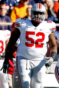 Ohio State's Johnathan Hankins