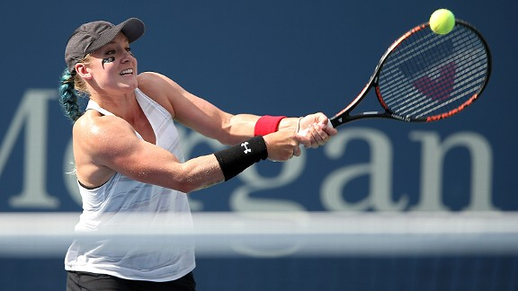 Bethanie Mattek-Sands
