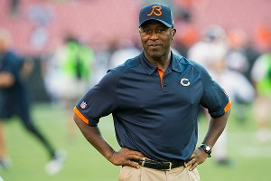 Lovie Smith 