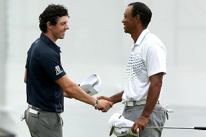 Tiger Woods/Rory McIlroy
