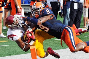 USC-Syracuse (Robert Woods)
