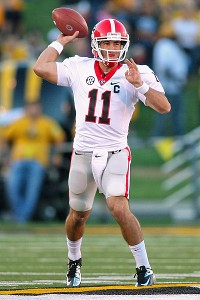 Aaron Murray