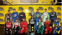 Sprint Cup Chase
