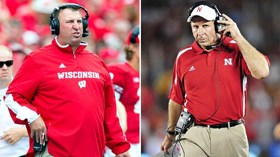 Bielema/Pelini