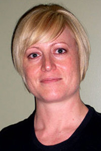 Nicolete Maroulis